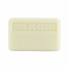 Natural French Soap - Cedar Wood 125g