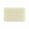 Natural French Soap - Tea Tree 125g