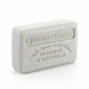 125g French Christmas Soap - Silver
