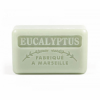 125g French Market Soap - Eucalyptus