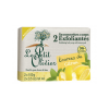 Le Petit Olivier Exfoliating Soap Bars - Lemon