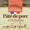 Pork Pate with Shallots