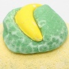 Banana Cool Deluxe Bath Bomb: 100% Natural