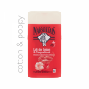 Le Petit Marseillais Shower Cream Cotton Milk & Poppy 250ml