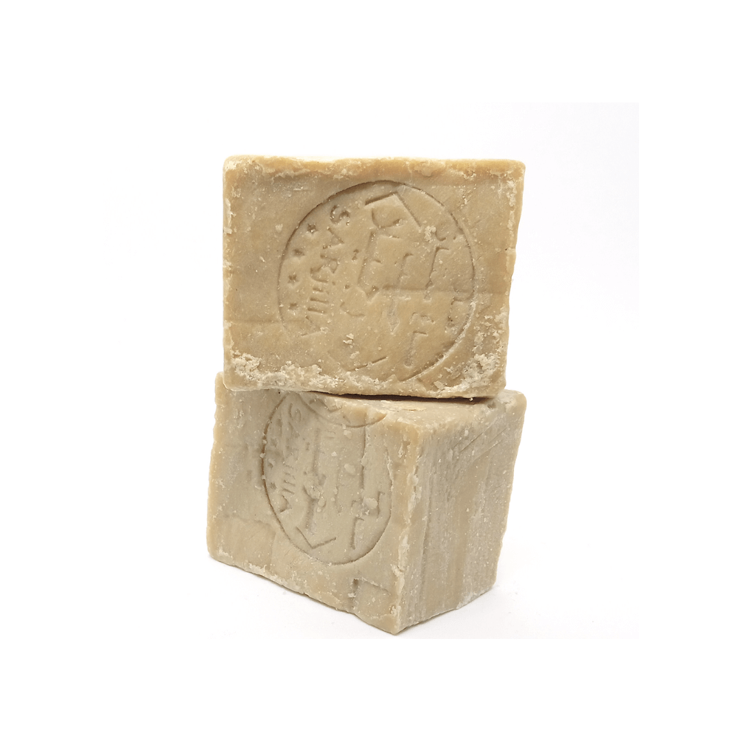 Traditional Aleppo Soaps