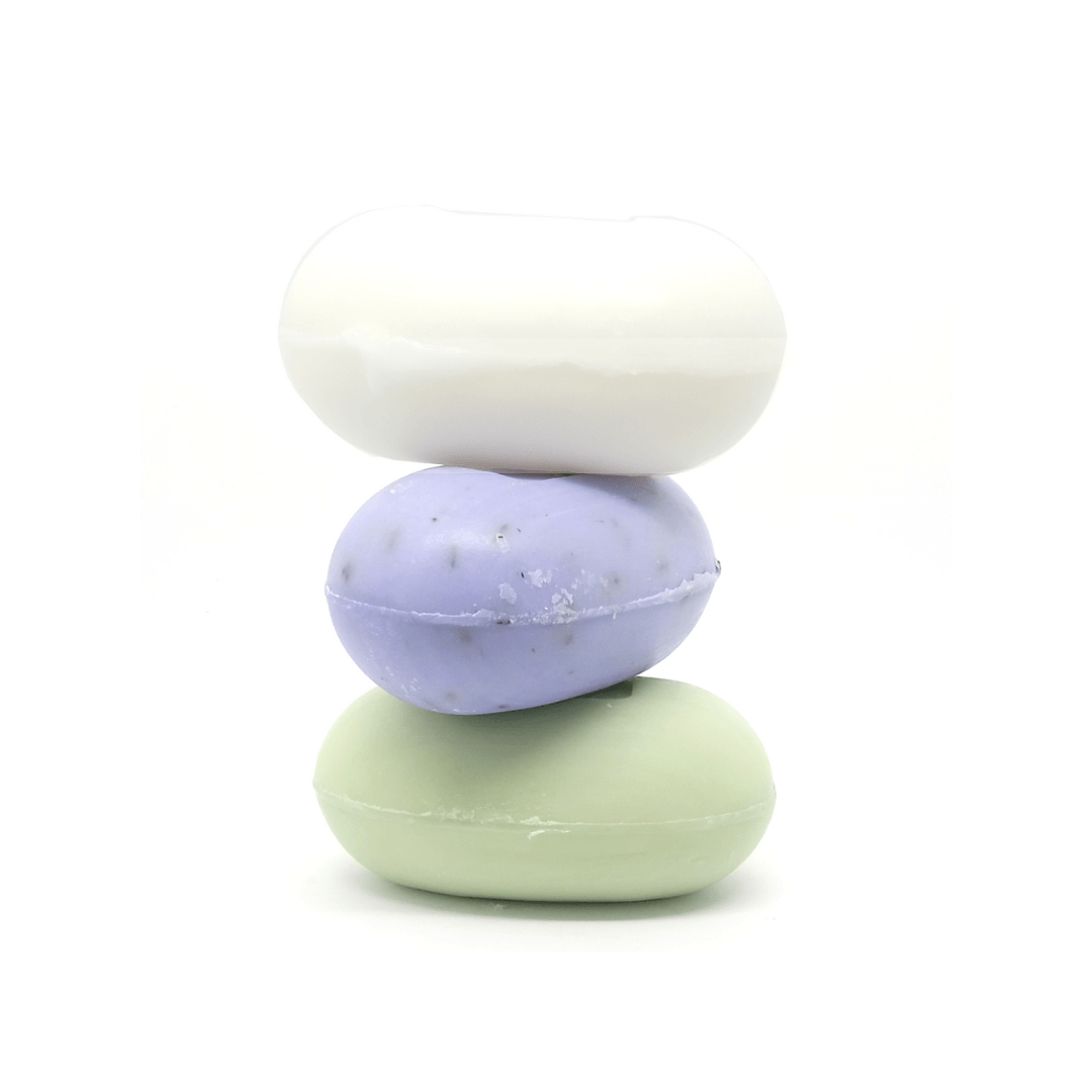 250g Luxury Oval Marseille Soaps