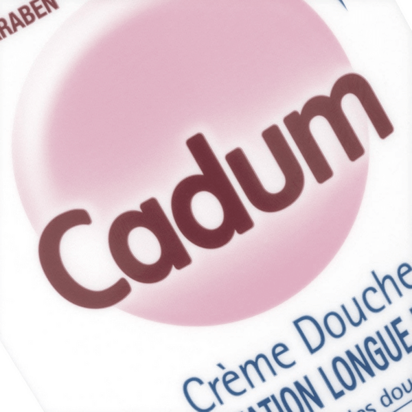 Cadum Shower