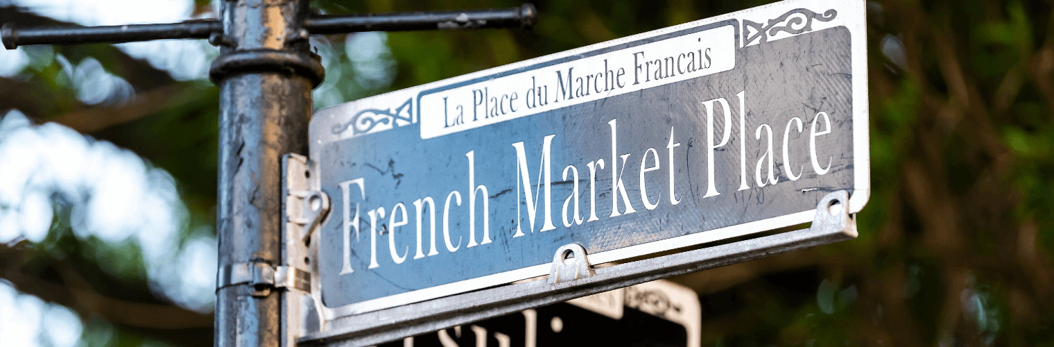 The French Market Company