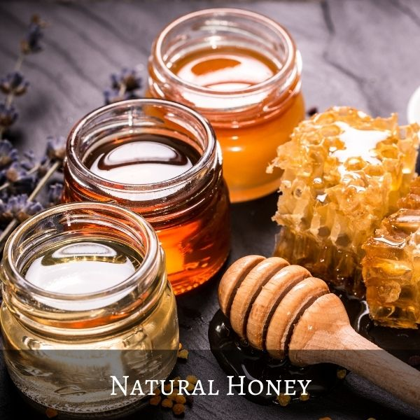 Natural French Honey