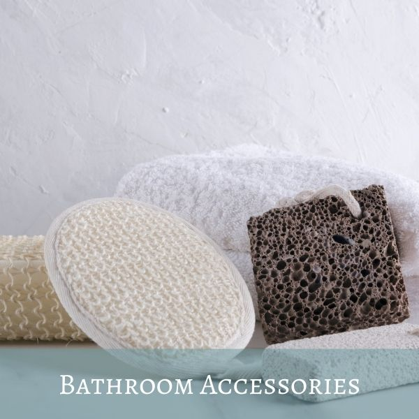 Shower & Bath Accessories