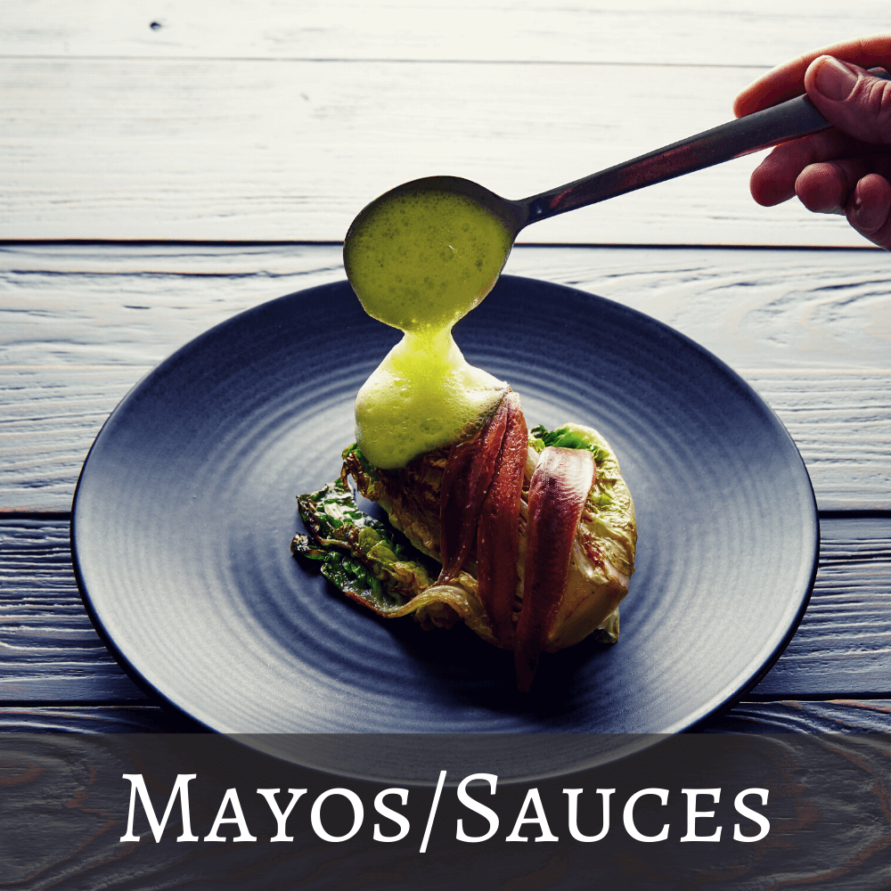 Mayos and Sauces