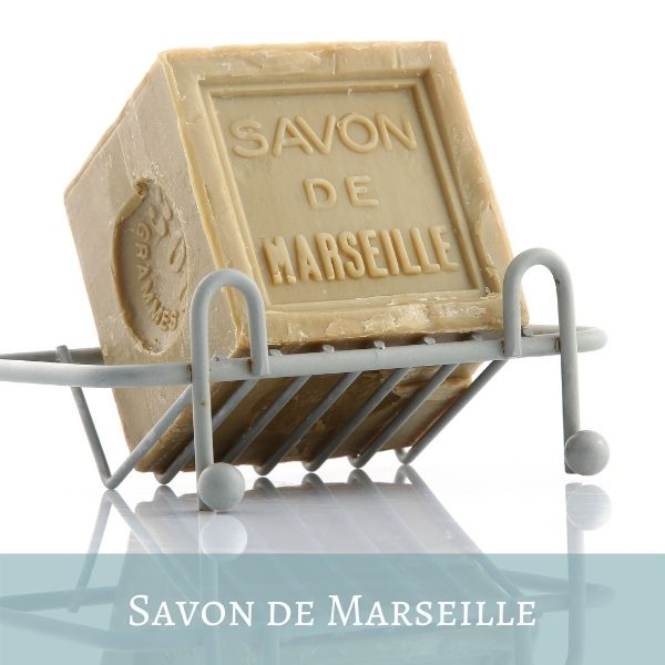 Savon de Marseille - Traditional Marseille Soaps