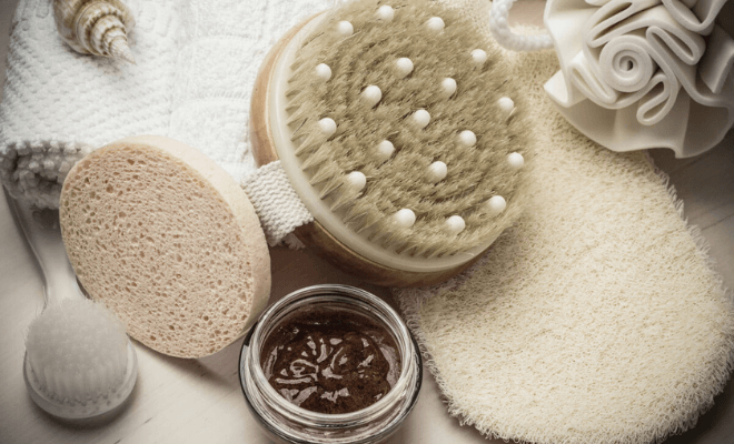 7 Benefits of Exfoliating Skin: How To Exfoliate Face & Body