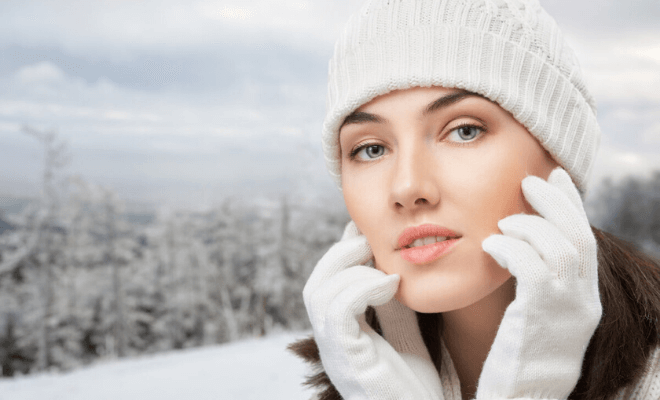 5 Things You Can Do To Prevent Dry Skin in Winter