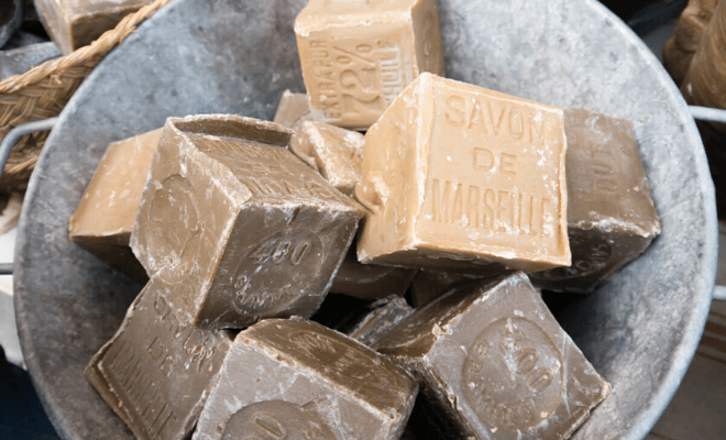 Savon de Marseille – The History of Marseille Soap