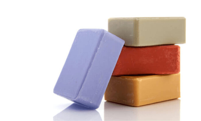 What is French Triple-Milled Soap