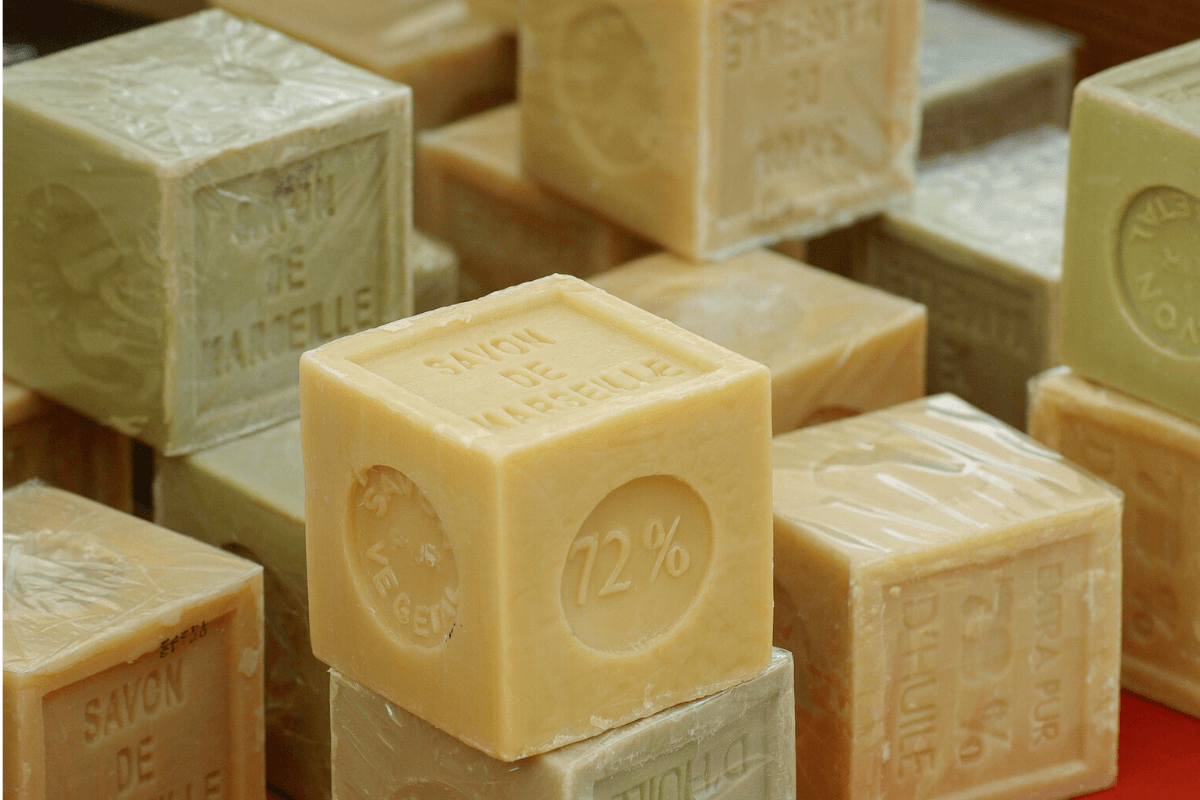 What Is Savon De Marseille Soap? Is Marseille Soap good?