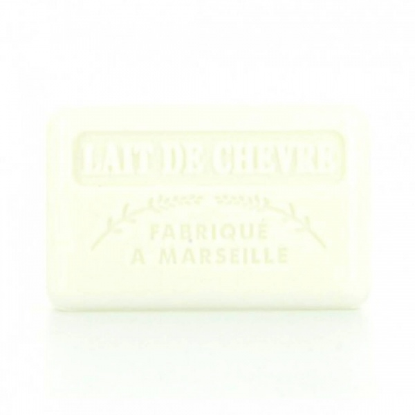 125g French Market Soap - Goats Milk