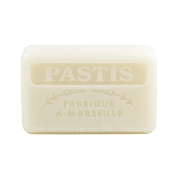 125g French Market Soap - Pastis