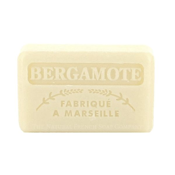 125g French Market Soap - Bergamot