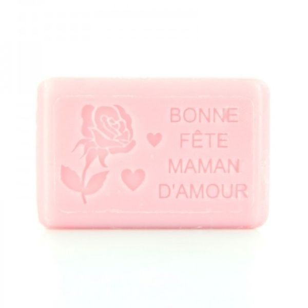 125g French Market Soap - Mother's Day
