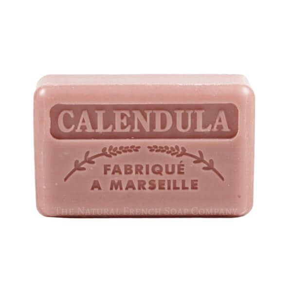 125g French Market Soap - Calendula