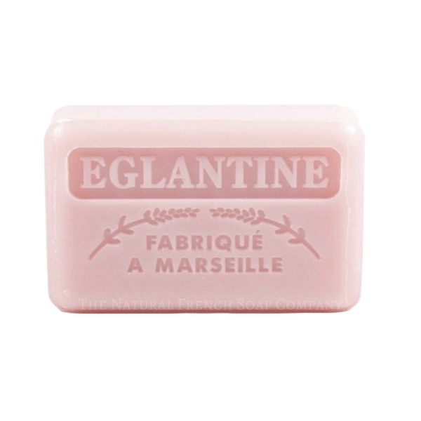 125g French Market Soap - Eglantine