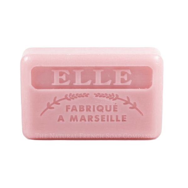 125g French Market Soap - Elle