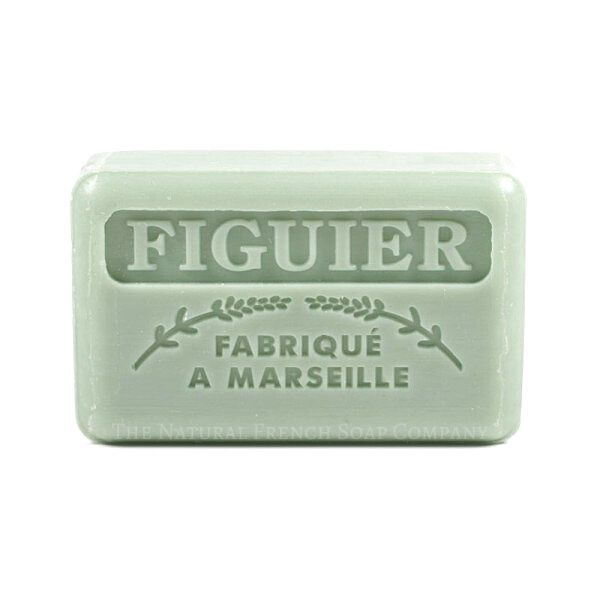 125g French Market Soap - Fig Tree