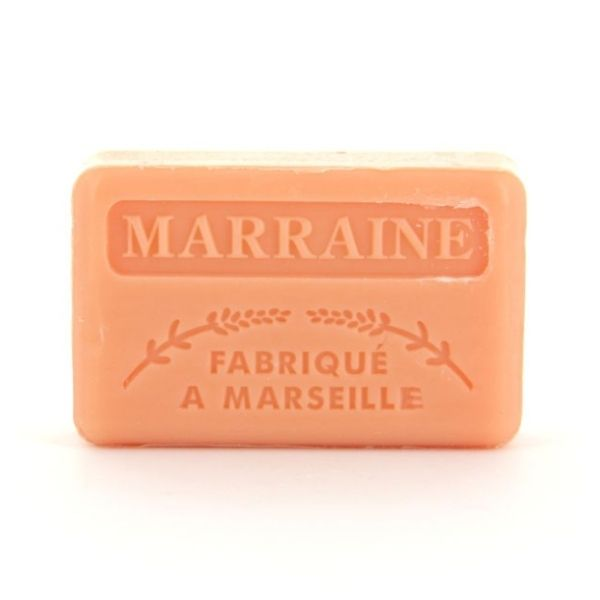 125g French Market Soap - Godmother