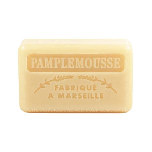 125g French Market Soap - Grapefruit