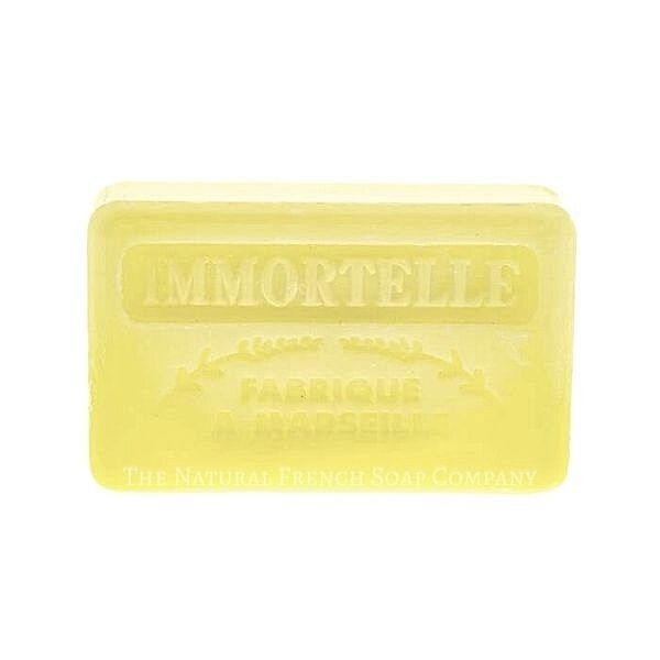 125g French Market Soap - Immortelle