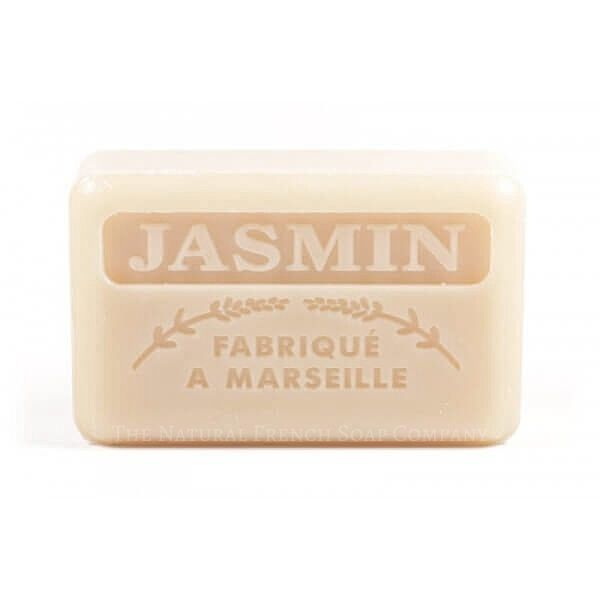 125g French Market Soap - Jasmine