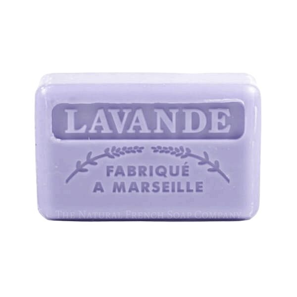 125g French Market Soap - Lavender