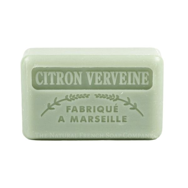 125g French Market Soap - Lemon Verbena