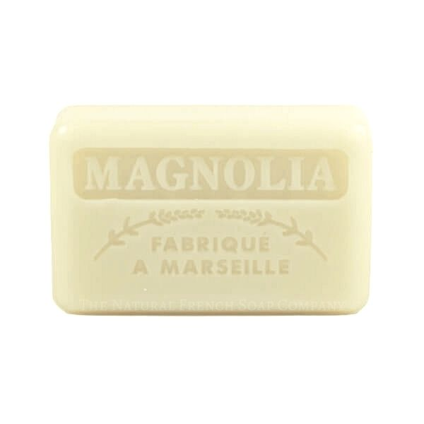 125g French Market Soap - Magnolia