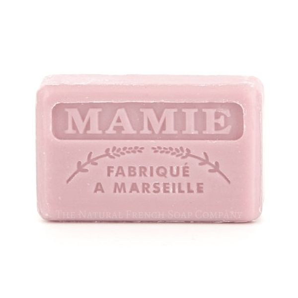 125g French Market Soap - Granny