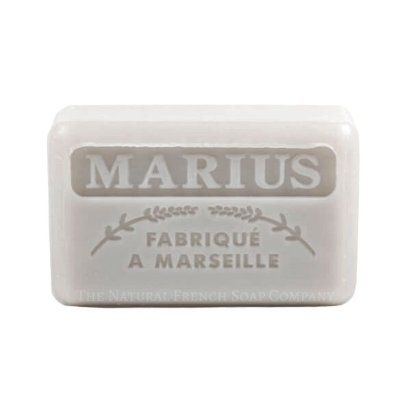 125g French Market Soap - Marius