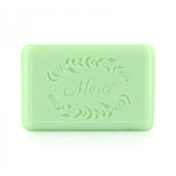 125g French Market Soap - Thank You