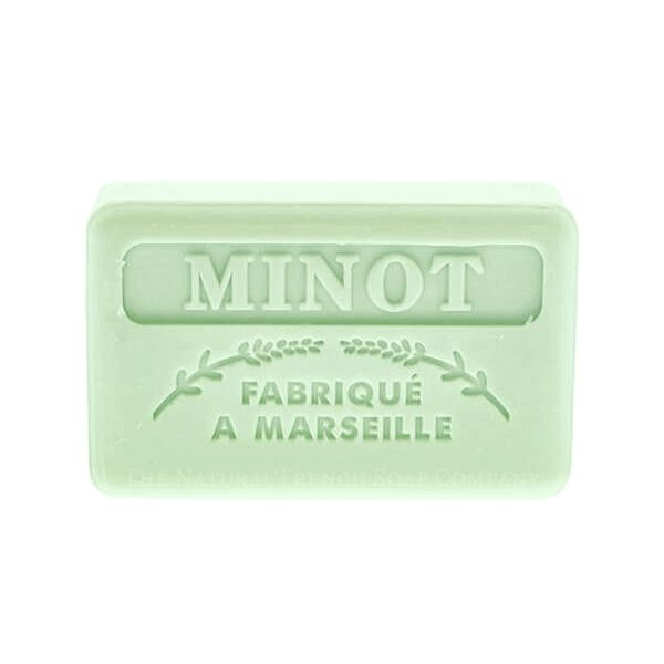 125g French Market Soap - Minot