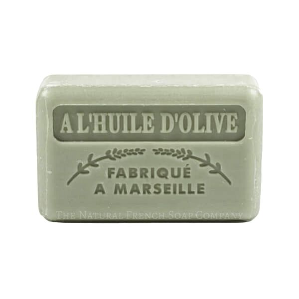 125g French Market Soap - Olive Oil