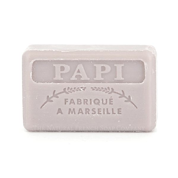 125g French Market Soap - Grandpa