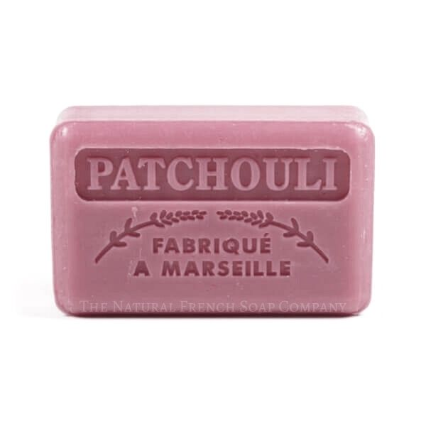125g French Market Soap - Patchouli