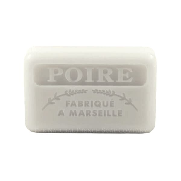 125g French Market Soap - Pear