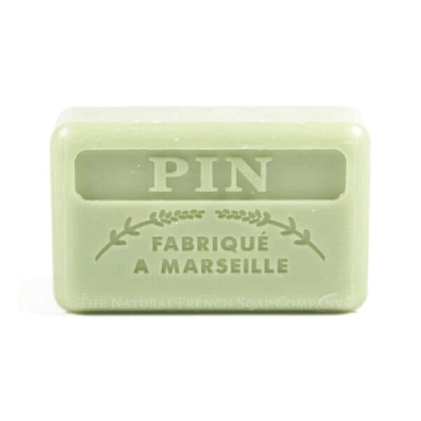 125g French Market Soap - Pine