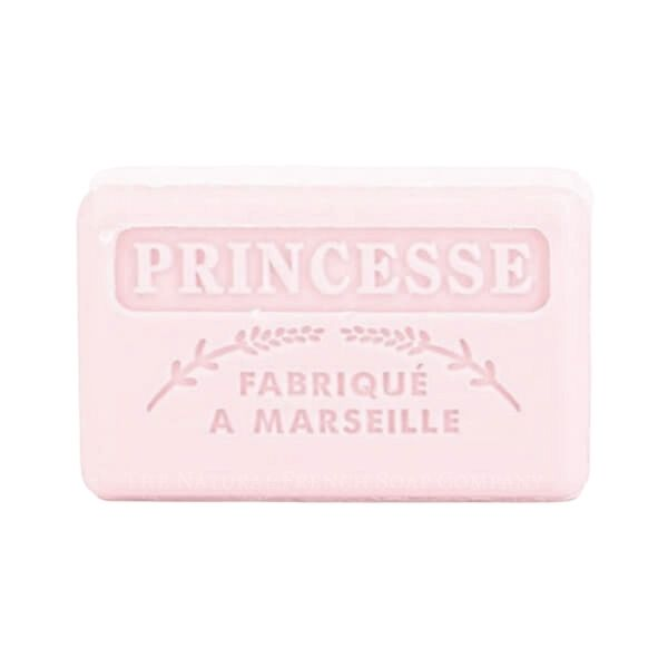 125g French Market Soap - Princess