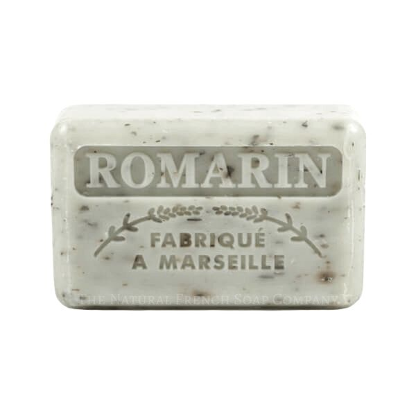 125g French Market Soap - Rosemary