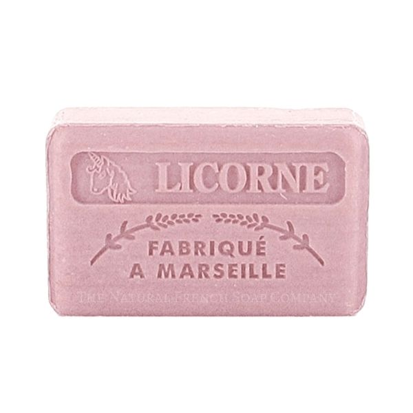 125g French Market Soap - Unicorn
