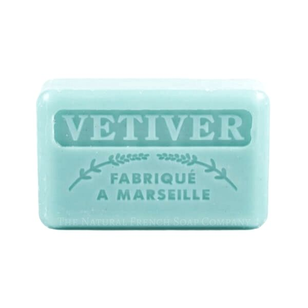 125g French Market Soap - Vetiver