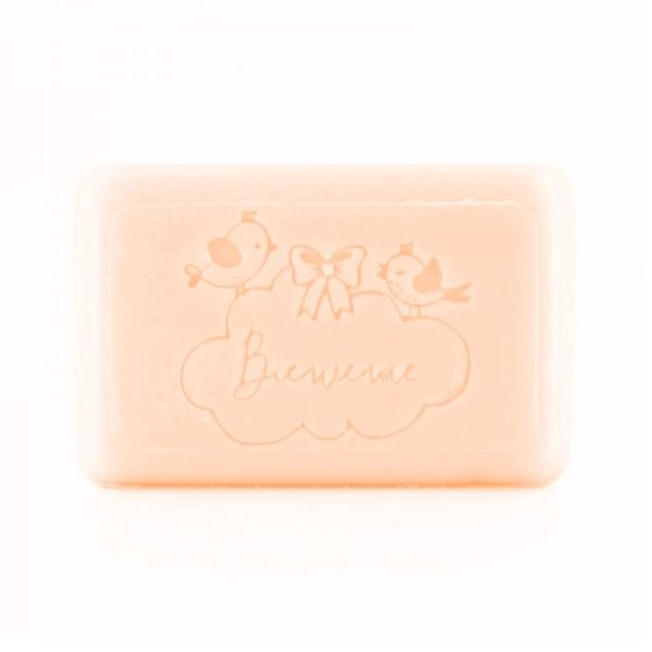 125g French Market Soap - Welcome